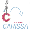 C is for carissa