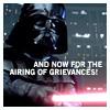 Sunny: SW air grievances