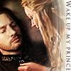 elanordh: Wake up my prince