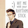 DW - 10 - Hit me with your rhythm stick