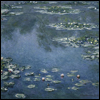 Art - Monet - Waterlilies