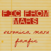 Fic from Mars