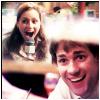 Jim & Pam - Dundies