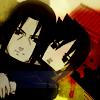 evilkat_meow: Sasuke/Itachi cute brothers