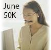 June 50K