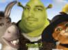 Greg as Shrek