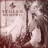Stolen Moments Kiss