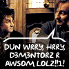 Cheryl: Remus lolz
