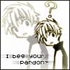 Syaoran - beg your pardon by okami_rei