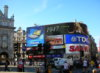 London's 'Time Square'