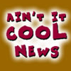 Ain't it Cool News Discussion