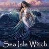 Sea Isle Witch