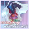 [Evo] Frog prince