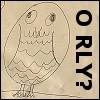 o rly? bad art