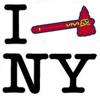 Atlanta Braves - I *chop* NY