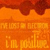olorwen: Geek: Electron (by noldo_icons)