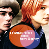 Fez: harry potter: h/g ootp