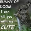 Kernezelda: Bunny of DOOM