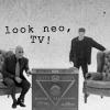 mochuela: tv matrix