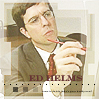 Ed Helms, Creative