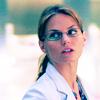 Dr. Allison Cameron, M.D.: arrogant