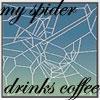 coffeespider