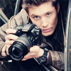 Mark: Supernatural photographer
