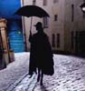 Cordova: Зонтик Неба
