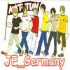 Der Unoffizielle JE Fanclub Deutschland