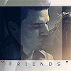Ashlee: Friends - Cordy + Angel