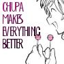 LL - chupa makes everything better