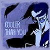SC - jin cooler than you