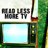 Read Less More TV