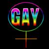 Gay Pride - regisjr