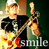 credit:me, Jon, smile
