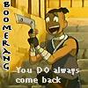 Sokka - Boomerang