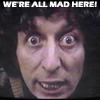 Trystan: dr who mad here by gylzgirl