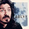 marcus orly