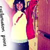 HSM - Zac - exclamation point!