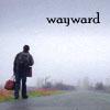 spn - sam wayward
