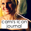 Cami's Icon Journal