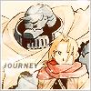 Cynthia: Journey