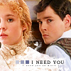 Corey: Anne of Green Gables: I Need You