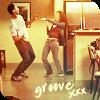 firelily: GA - groove