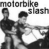 Slash featuring Sirius' Flying Motorbike