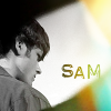 Supernatural - SamColorful