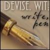 Pen & Wit