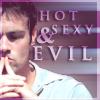 Em Dash: Daniel Evil