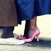 DW: shoe porn