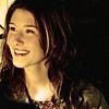 Kaylee smiling